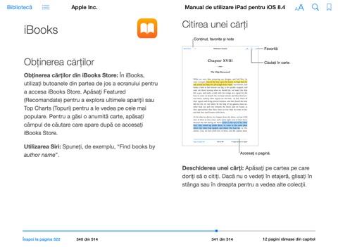 manual de utilizare ipad pentru ios 8 4 by apple inc on ibooks rh itunes apple com iPhone 5 Instruction Manual iPhone 5C Manual