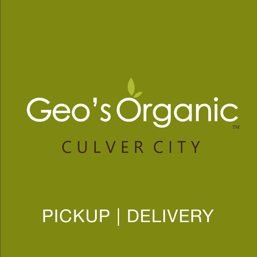 Geo's Organic