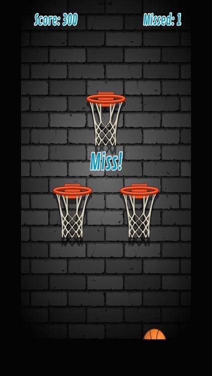 Crazy Basketball Fun screenshot-3