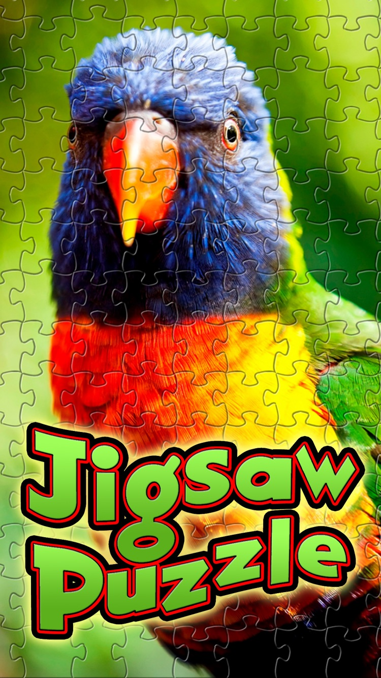 The Jigsaw Puzzles