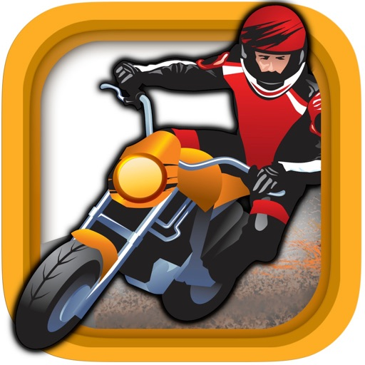 Fast Racing Bike - crazy street racer madness