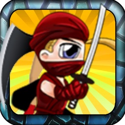 Ninja Boys Arcade Hopper: Dojo World Mayhem HD Edition