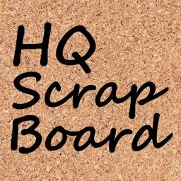 HQScrapBoard