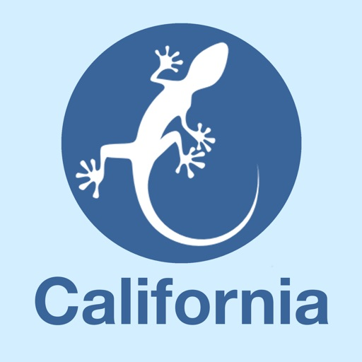 California Reptiles