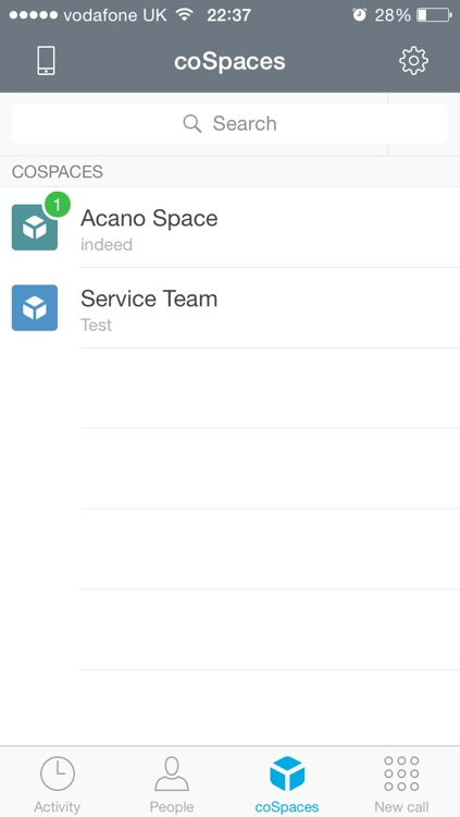 GoAcano screenshot-4