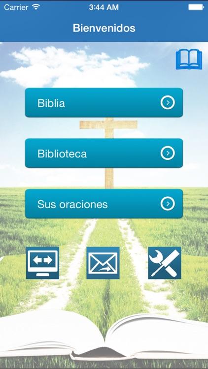 La Santa Biblia en Español (Pro)