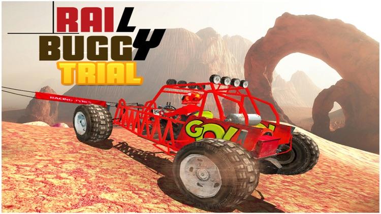 Rail Buggy Trial