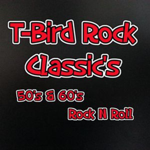 T-Bird Rock Classics