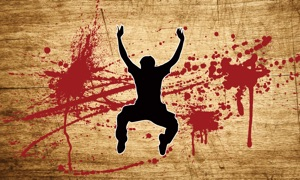 Zombie Survival Challenge Workout
