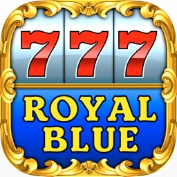 Royal Blue Casino - Dazzling Unique Free Slots