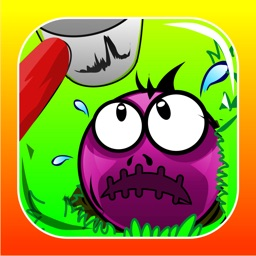 Whack A Zombie Hitman - For Kids! Thwack With Your Smashing Hammer!