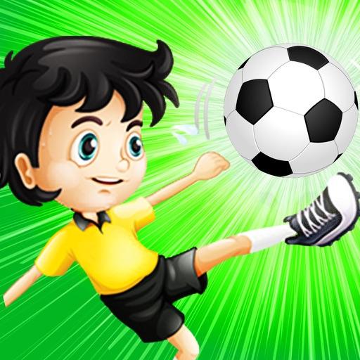 Football Frenzy - Веселье Футбол игра бесплатно