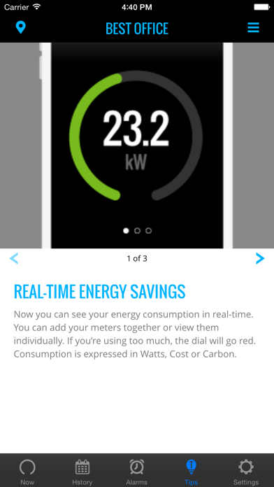 点击获取Eniscope - Realtime Energy Management