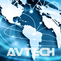 AvTech Flight Log