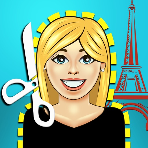Cut Me In Templates Pro - Easy cut and paste Photo app with Template Backgrounds