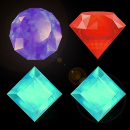 Jewel Pops! - Free jewel popping strategy game