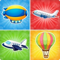 Codes for Planes preschool matching toddlers game : Family games for Kids match aircraft HD and FREE Hack