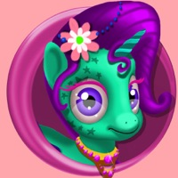 Codes for Pony & unicorn dressup game - dress up free Hack