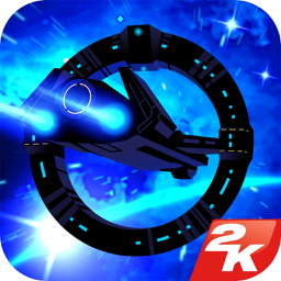 Ícone do app Sid Meier's Starships