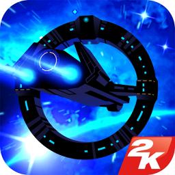 Ícone do app Sid Meier's Starships