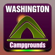 Washington Campgrounds Offline Guide