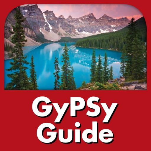 Banff Lake Louise Yoho GPS Tour - GyPSy Guide
