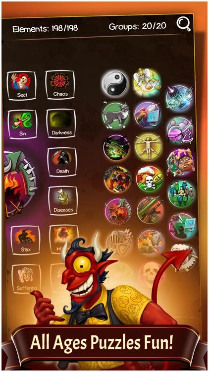 Doodle Devil™ Blitz screenshot-4