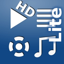 vmcMote HD Lite (for iPad) - Remote Control your Windows Media Center