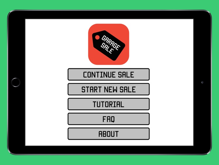 Garage Sale Cashier screenshot-3