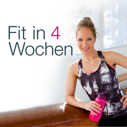 Brigitte Fitness Fit in 4 Wochen