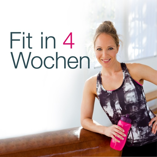 Brigitte Fitness Fit in 4 Wochen