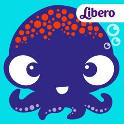 The Ocean Adventure by Libero
