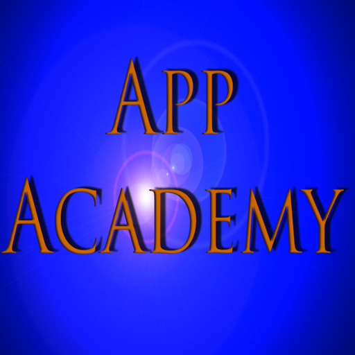 App Academy: Xcode Edition