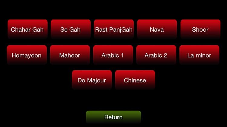 Arabic OUD Lite