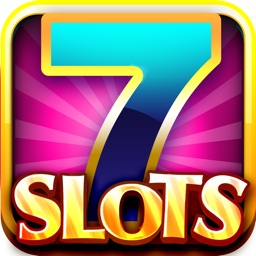 A Real Vegas Old Slots 3 - casino tower in heart of my.vegas