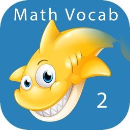 Math Vocab 2 - Fun Learning Game for Improved Math Comprehension