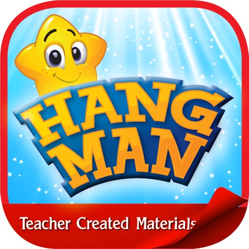 Hangman: Kids Learn Sight Words Games iOS App