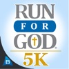Run for God 5K Challenge - iPhoneアプリ