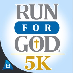 Run for God 5K Challenge