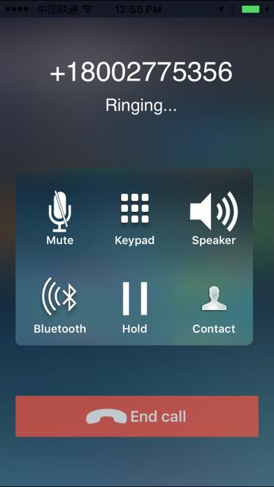 CallMe - Cheap International Callのおすすめ画像3