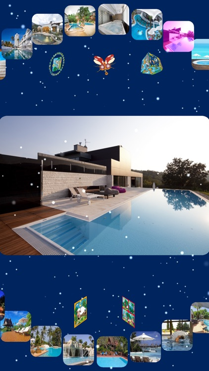 Swimming Pool Designs - 4 Easy Steps to Find Inspiration screenshot-4