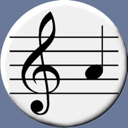Sheet Music Treble Game