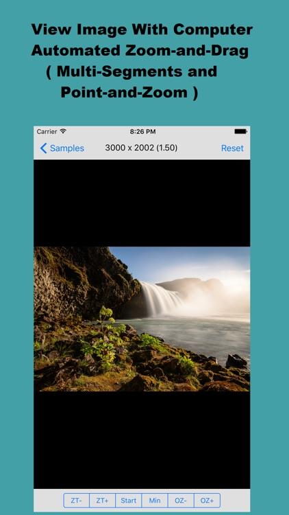 iPanoCropViewer screenshot-3