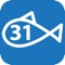 """Fish Calendar from """"Fish Planet"""" gives an accurate prediction of success on a fishing trip and is addressed to all fishermen - from amateurs to anglers"""