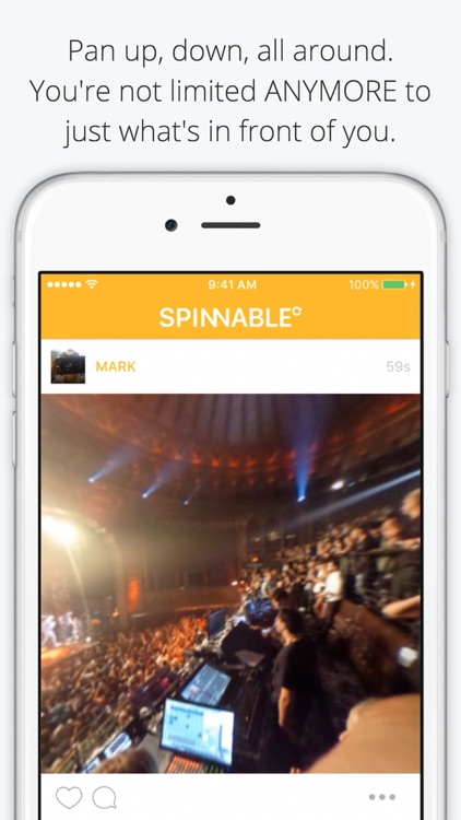 Spinnable screenshot-4