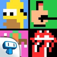 Codes for Pixel Pop - Quiz & Trivia of Icons, Songs, Movies, Brands and Logos Hack