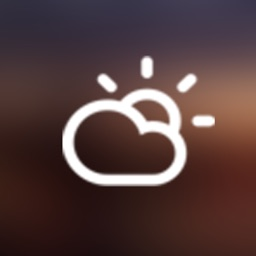 Weather Widget+ Apple Watch App