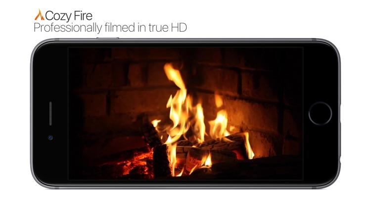 Ultimate Fireplace PRO screenshot-3