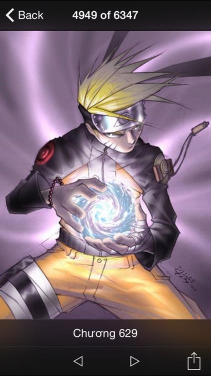 Naruto 2 - Đọc Truyện Tranh Offline