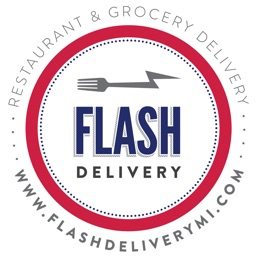 Flash Delivery MI Restaurant Delivery Service